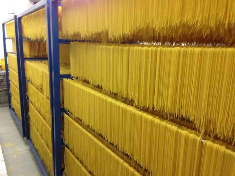spaghettiständer