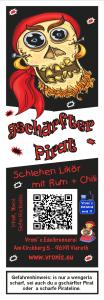 Gschärfter Pirat